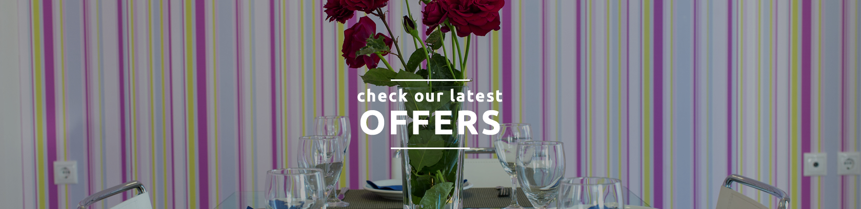 check out our latest offers
